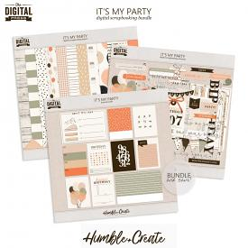 Its My Party | Bundle Two