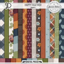 Happy Together | Papers
