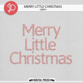 Merry Little Christmas | Alpha