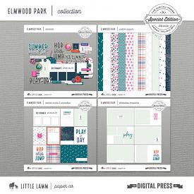 Elmwood Park│Collection