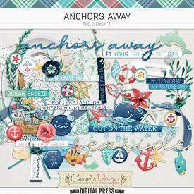 ANCHORS AWAY | ELEMENTS