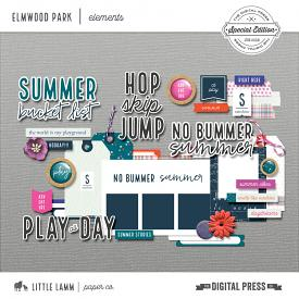Elmwood Park│Elements