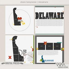 State Templates:  Delaware