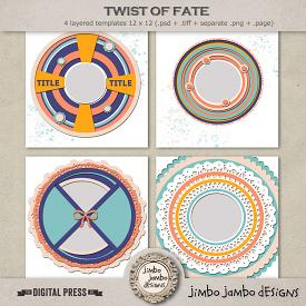 Twist of fate   Templates