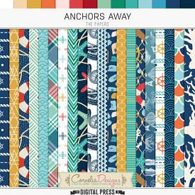 ANCHORS AWAY | PAPERS