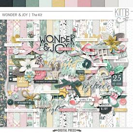 Wonder & Joy | The Kit