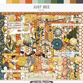 JUST BEE   KIT