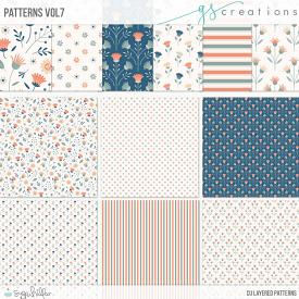 Patterns Vol7 (CU)
