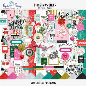 Christmas Cheer | Kit