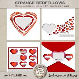 Strange bedfellows | Templates