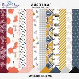 Winds Of Change | Papers