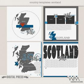 Country Templates | Scotland