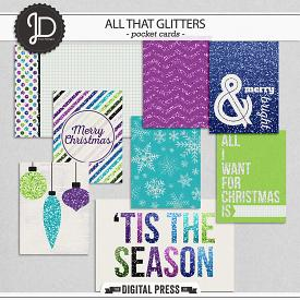 All That Glitters | Cards
