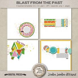 Blast from the past | Templates