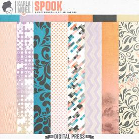 Spook | papers