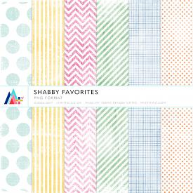 Shabby Favorites 1 (CU)