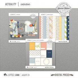 Actuality | Collection