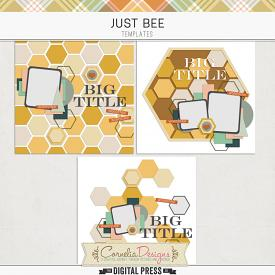 JUST BEE | TEMPLATES