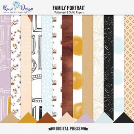 Family portrait | Papers
