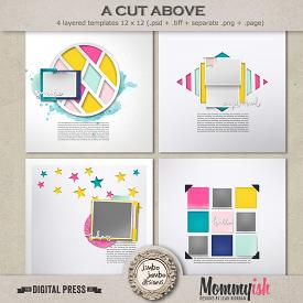 A cut above | Templates