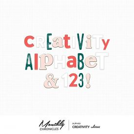 Monthly Chronicles | Creativity Alphas