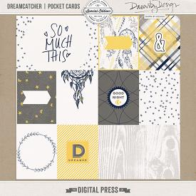 Dreamcatcher | Pocket Cards