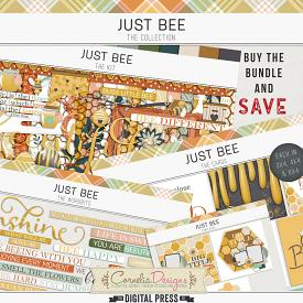 JUST BEE   COLLECTION