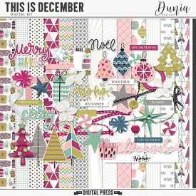 This is December | Kit