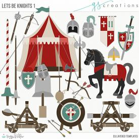 Let's Be Knights1 Layered Templates (CU)