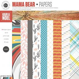 Mama Bear | Papers