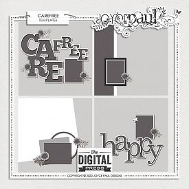 Carefree | Templates