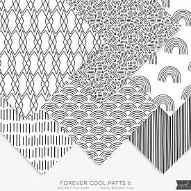Forever Cool Patts 6 (CU)