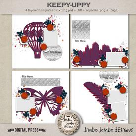 Keepy-uppy | Templates