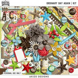 Ordinary Day Again | Kit