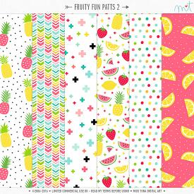 Fruity Fun Patts 2 (CU)