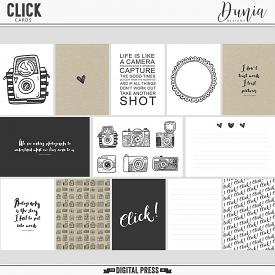 Click | Cards