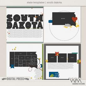 State Templates: South Dakota