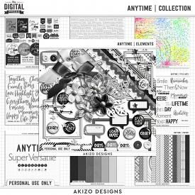 Anytime | Collection