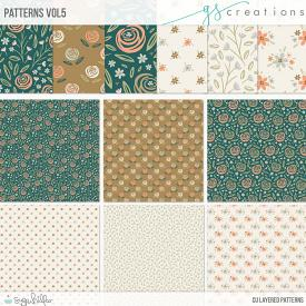 Patterns Vol5 (CU)