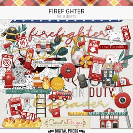 FIREFIGHTER | ELEMENTS