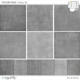 CU | Texture Pack : Papery 10