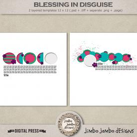 Blessing in disguise | Templates
