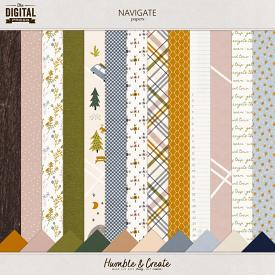 Navigate   Papers
