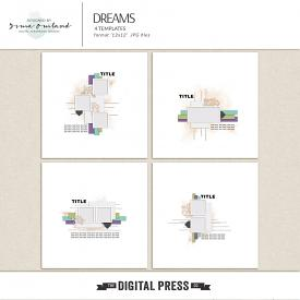 Dreams - templates