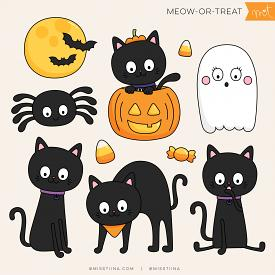 Meow or Treat (CU)