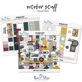 October Stuff   Collection