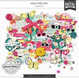 One Fine Day | The Elements