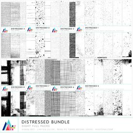 Bundle :: Distressed (CU)