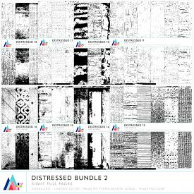 Bundle :: Distressed 2 (CU)