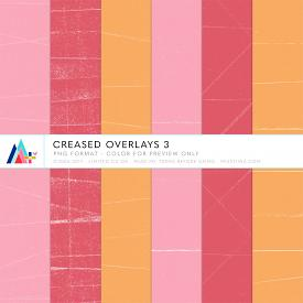 Creased Overlays 3 (CU)